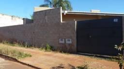 Casa 02 Quartos - Jardim Itamaracá