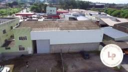 Galpão para alugar, 500 m² - Jardim Promeca - Várzea Paulista/SP