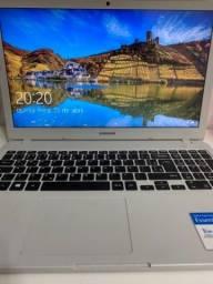 Notebook Samsung Lindo e Super bem cuidado!!