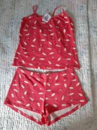 pijama (short doll)