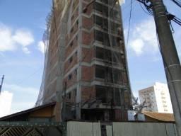 Apartamento em Vila Guilhermina, Praia Grande/SP de 62m² 2 quartos à venda por R$ 260.000,