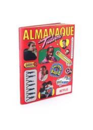 Almanaque Tudum