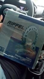 Kit de tração riffel da xre