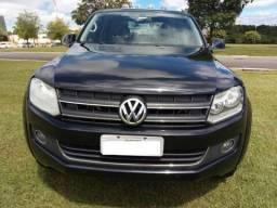Repasse Volkswagen Amarok (2014)