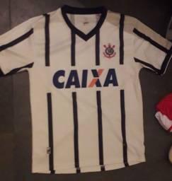 Camisas Time Clube Futebol