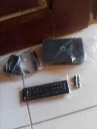 Receptor de tv digital terrestre movo