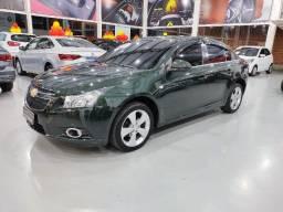 Chevrolet Cruze 1.8 LT 16V Flex 4P Aut