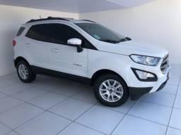 Ford Ecosport 2019 Automática.