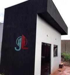 Casa no bairro Esplanada