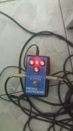Troco pedal compressor