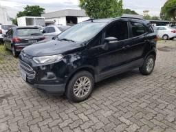 Ford Ecosport Se automatico seminovo 2017