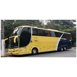 Onibus De Viagem 2012