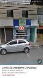 Loja no centro de lauro de Freitas.
