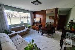 Apartamento à venda com 2 dormitórios em Castelo, Belo horizonte cod:335828