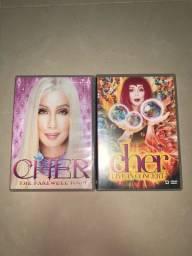 DVD Cher