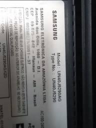Placa da fonte TV Samsung UN40J5290