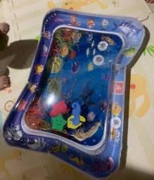 Travesseiro Inflável com Água para Crianças, imperdível