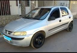Vendo Chevrolet celta 1.0 2005 por 14.000