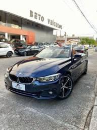 BMW 430i 2018