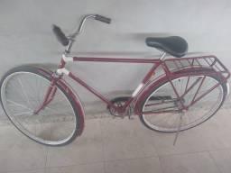 Bicleta antiga