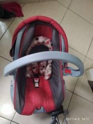 Bebê conforto+ carrinho systém travel Cosco