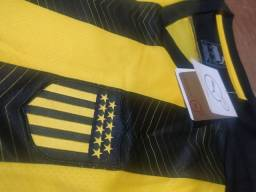 Camisa Penarol Uruguai 2020