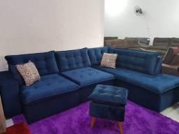 Sofás loja Casa Mais Design -2978.7932 (Renata)