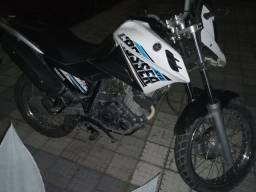 Yamaha xtz 150 bluflex
