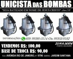 UNICISTA Das BOMBAS