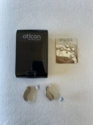 OTICON People First. R$3.000,00