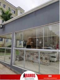 Lindo apartamento 2 Qts. C/suíte em Jardim Limoeiro