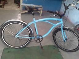 Bicicleta caiçara  aro 26 so 400 reais