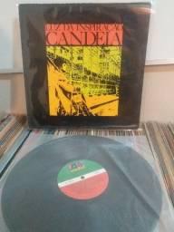 Vinil Candeia - Luz Da Inspiração 1977 Lp