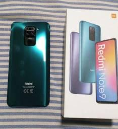 Xiaomi Redmi Note9 !!!