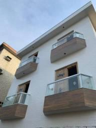 Apartamento NOVO na Baixada Santista