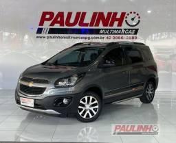 Chevrolet Spin 1.8 Activ Automática 4P