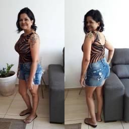 Body Sexy Plus Size (DeMillus)