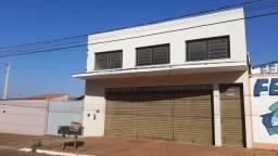 Barracão, Sala comercial, Galpão - Pirassununga - Zona NOrte