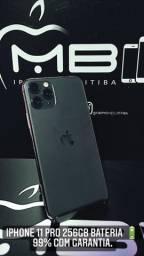 iPhone 11 Pro 64GB e 256GB