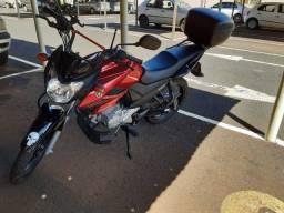 Moto yamanha fazer 150cc 2013 *EXTRA* Particular
