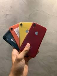 iPhone Xr 64 gb Vitrine