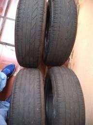 Pneus usados 195/65 R15