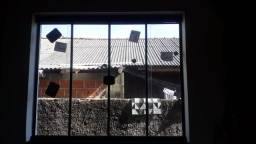 vendedor de vidro / que more em araucária