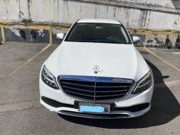 Mercedes-benz c 180 - 1.6 cgi gasolina exclusive 9g-tronic