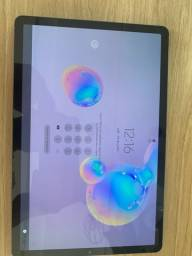 Vendo tablet Tab S6 T865 (não é o lite)