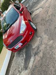 Ford Ka Flex Seminovo
