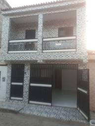 Casa reformada em Propriá