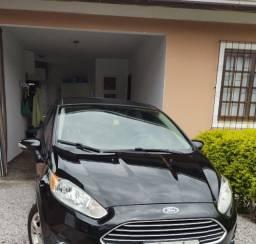 Ford New Fiesta 1.6 16V Sedan