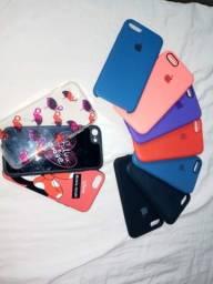 Capinhas para iphone 8