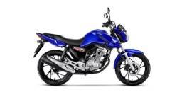 Título do anúncio: Motocicleta Honda Fan 160
